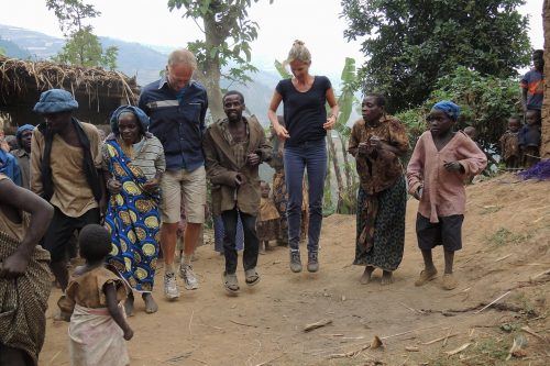 africa safaris responsible travel giving back
