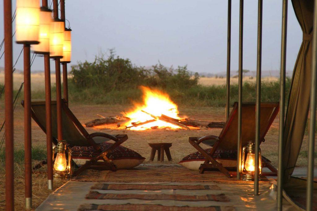 Forever Africa Safaris Uganda