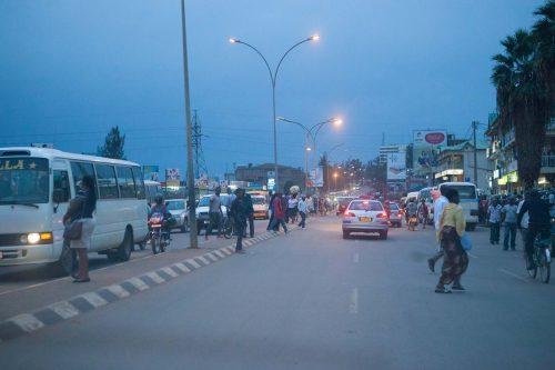 Kigali City Excursions