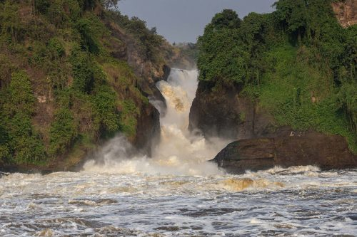 Murchison Falls National Park East Africa safaris